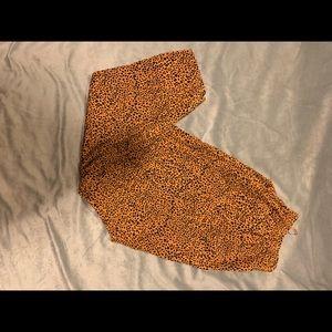 The fifth label harem pants